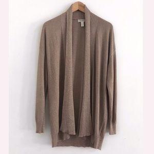 Dress Barn Open Cardigan Sweater plus size 1X